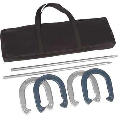 Lifetime Tailgate Professional Horseshoe Set