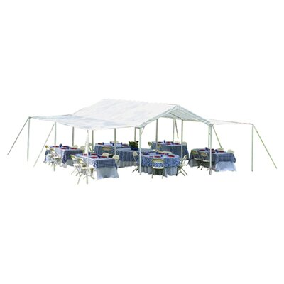 Max AP 24 Ft. W x 20 Ft. D Canopy by ShelterLogic