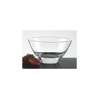Badash Crystal Maui Serving Bowl