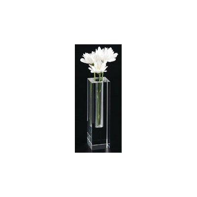Donovan Vase by Badash Crystal