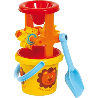 Sand Mill Toy by Gowi Toys Austria