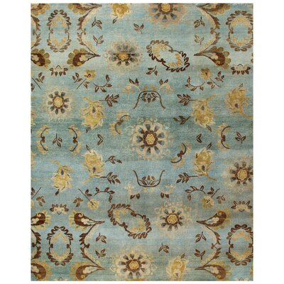 Feizy Rugs Amzad Light Blue Area Rug
