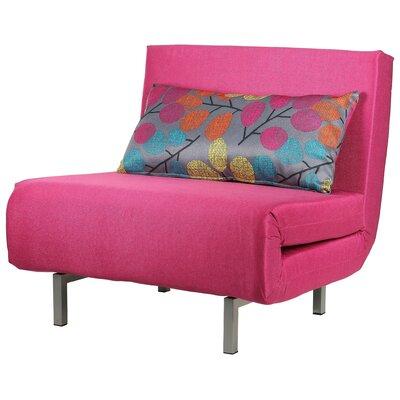 Savion Convertible Chair by Cortesi Home