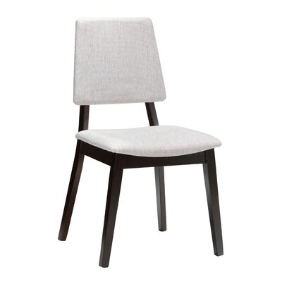 Loocas Side Chair by Cortesi Home