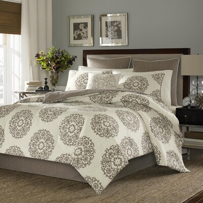 Medallion Bedding Collection by Stone Cottage