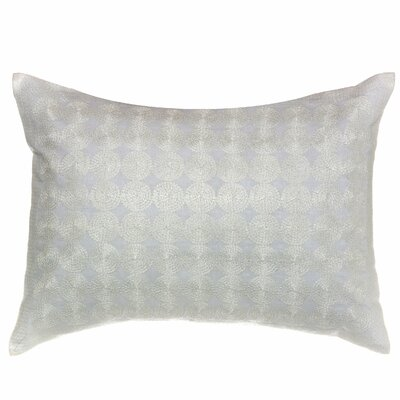 Porcelain Paradise Embroidered Decorative Breakfast Pillow by Tommy Bahama Bedding