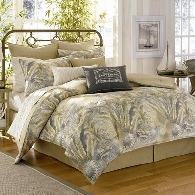 Bahamian Breeze Bedding Collection by Tommy Bahama Bedding