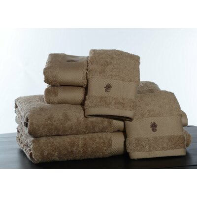 Tommy Bahama Bedding 6 Piece Towel Set