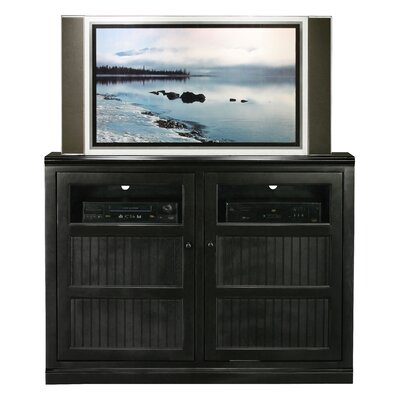 Coastal TV Stand by Eagle Furniture Manufacturing