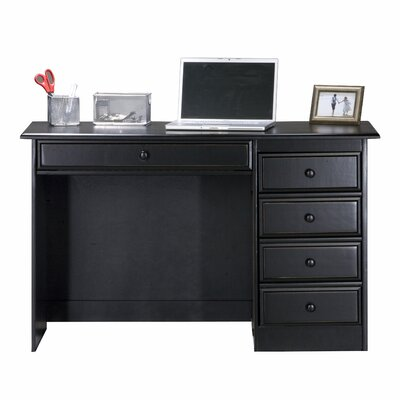 Eagle Furniture Manufacturing Coastal Computer Desk With