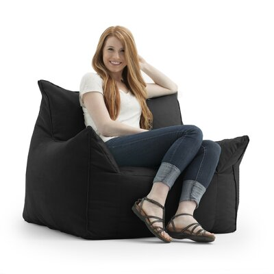 Big Joe Imperial Bean Bag Lounger by Comfort Research