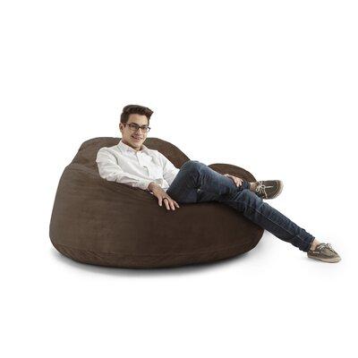 Big Joe Chillum Cloud 9 Bean Bag Lounger by Comfort Research