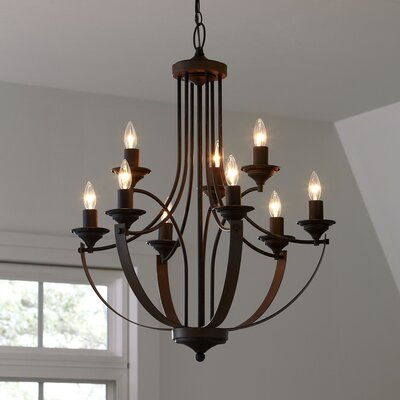 Camilla Chandelier Product Photo