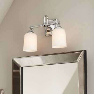 Beacon 2-Bulb Vanity Light Product Photo