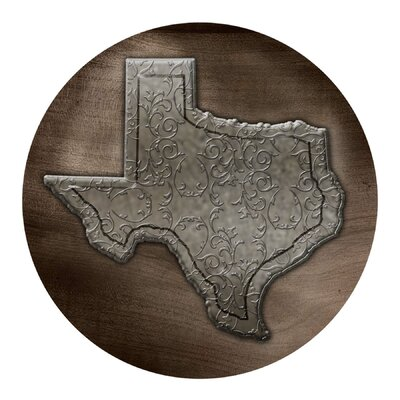 State of Texas Coaster by Thirstystone