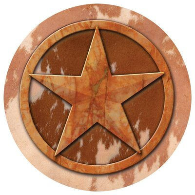 Texas Lone Star Occasions Coaster by Thirstystone