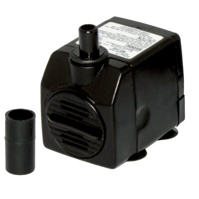 92 GPH Fountain Jet Pump by Koolatron