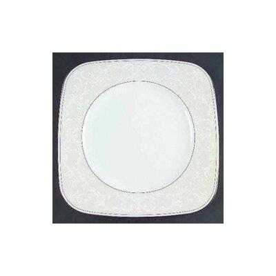 "Nikko Ceramics Symphony 11.5"" Square Charger Plate"