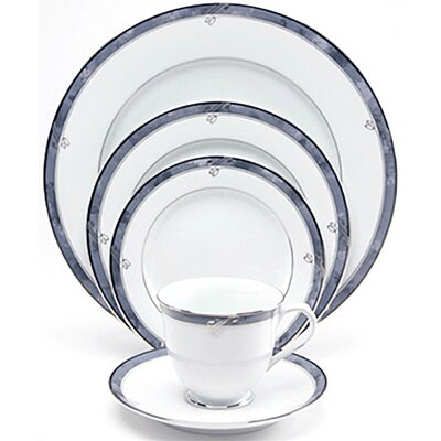 Sentiments Moonstone Dinnerware Collection by Nikko Ceramics