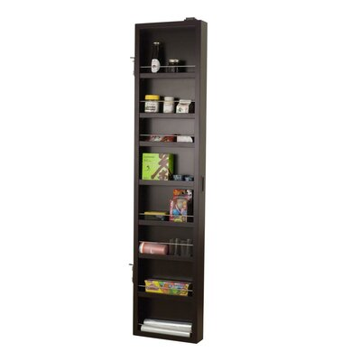"""Classic 70"""" Storage Cabinet Product Photo"""