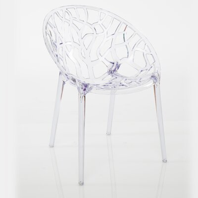 Hudson Side Chair by American Atelier Living