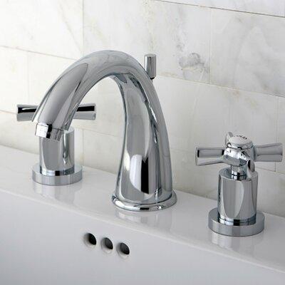 Millennium Double Handle Widespread Bathroom Faucet Product Photo