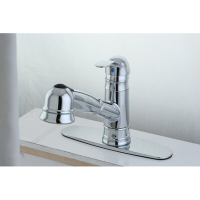 Eden Gourmetier Pull-Out Kitchen Faucet Product Photo