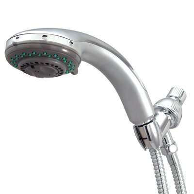 Kingston Brass Showerscape 5 Function Hand Shower