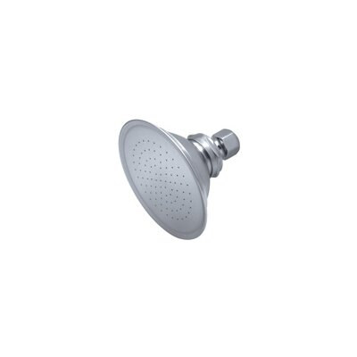 """Victorian 4.87"""" Shower Head Product Photo"""