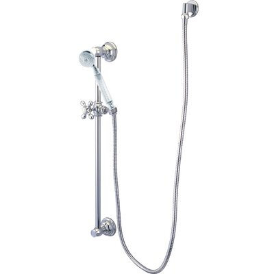 Made to Match 4 Piece Shower Combo Product Photo