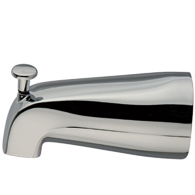 Made to Match Diverter Tub Spout Product Photo