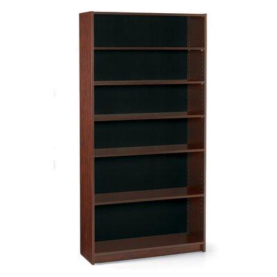 """Global Total Office Denver 72"""" Standard Bookcase"""