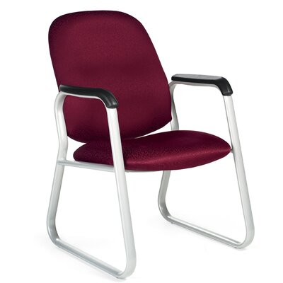 Global Total Office Max Guest Chair