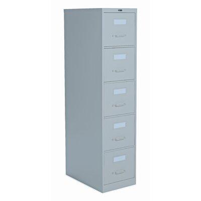 Global Total Office 2500 Series 5-Drawer File