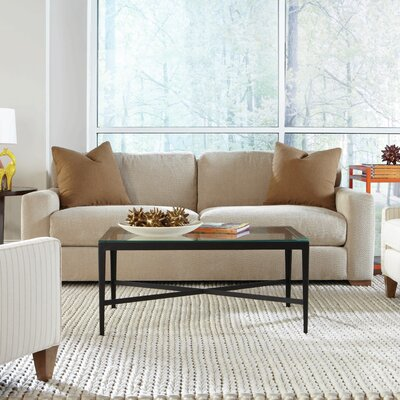 Dakota Sofa by Rowe Furniture