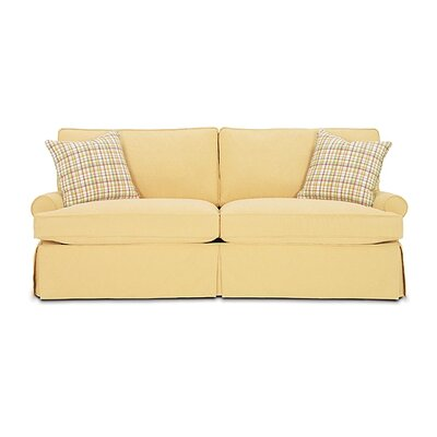 Rowe Furniture Hartford Loveseat