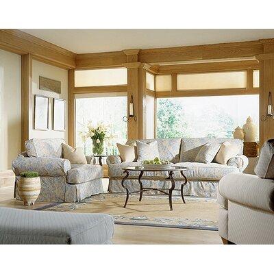Rowe Furniture Addison Loveseat