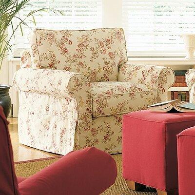 Rowe Furniture Nantucket Chair
