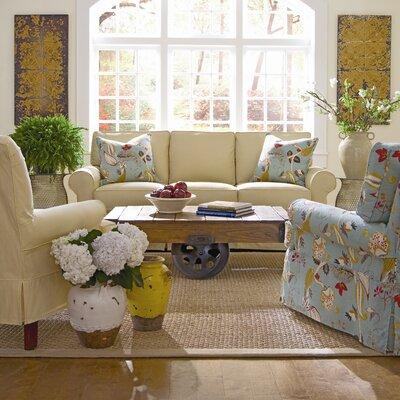 Rowe Furniture Nantucket Queen Sleeper Sofa Collection