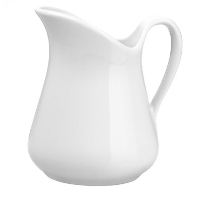 Pillivuyt Mehun Milk Pitcher