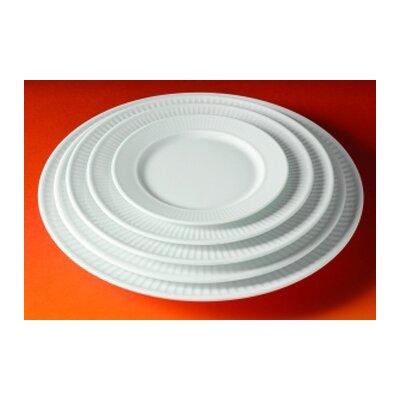 Plisse Dinnerware Collection by Pillivuyt