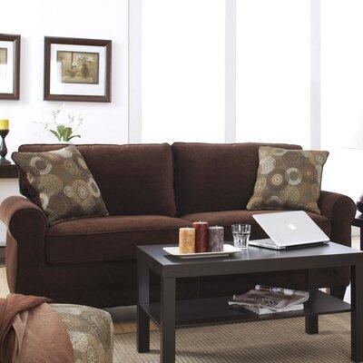RTA Trinidad Deluxe Sofa by Serta at Home