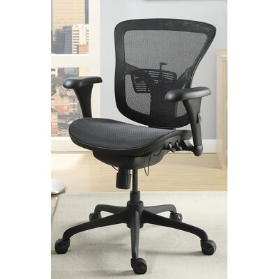 Novo Mesh Executive Office Chair by Serta at Home