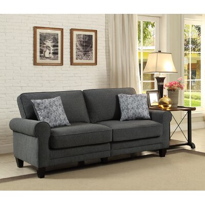 RTA Somerset Deluxe Sofa by Serta at Home