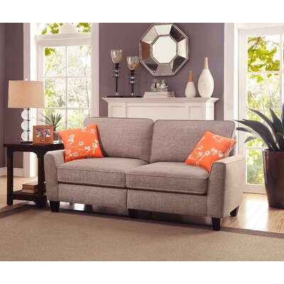 RTA Vivienne Deluxe Sofa by Serta at Home