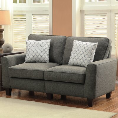RTA Everett Loveseat Sofa by Serta at Home
