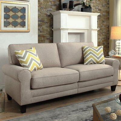 RTA Natori Deluxe Sofa by Serta at Home