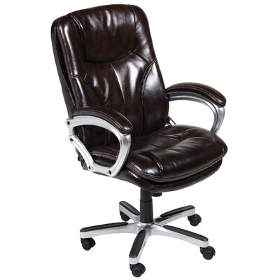 Big and Tall Executive Chair by Serta at Home