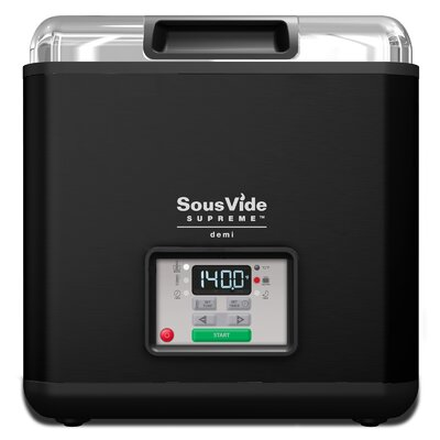 9 Liter Demi Water Oven by SousVide Supreme