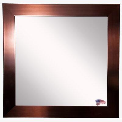 Ava Shiny Wall Mirror by Rayne Mirrors